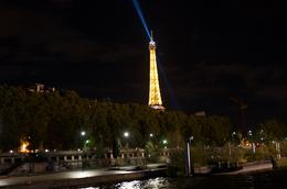 Taken from the Cruise on the SEINE, what a sight , Jean Marc D - March 2017