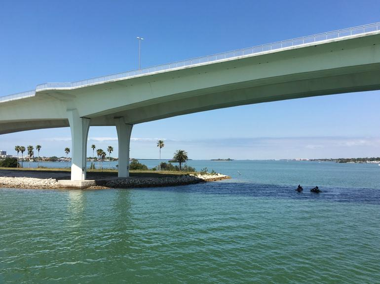 Clearwater Daytime Yacht Sightseeing Cruise with Optional Dining photo 9