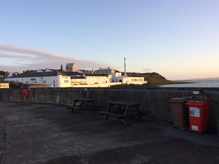 4-Day Islay and the Whisky Coast Small-Group Tour from Edinburgh photo 13