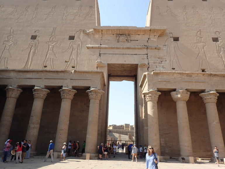 10-Day Ancient Egypt Tour with Nile Cruise