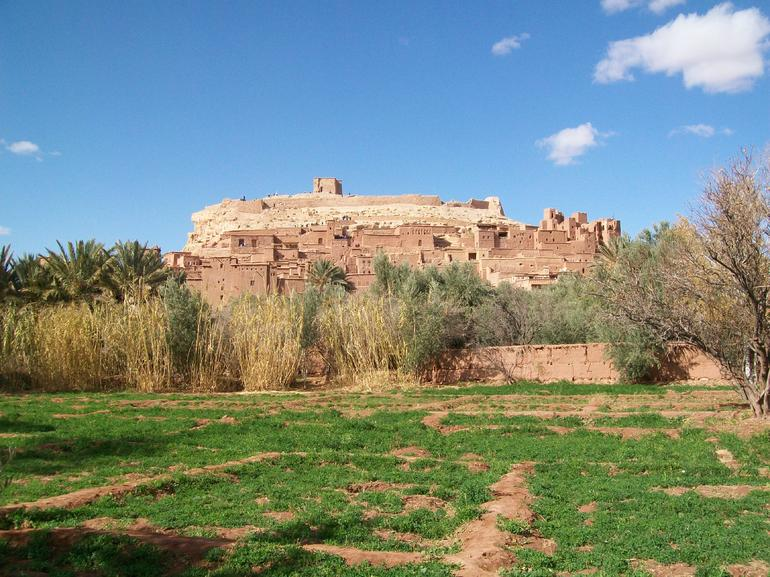 Full-Day Trip from Marrakech to Atlas Mountains and The Ancient Ait Ben Haddou photo 20