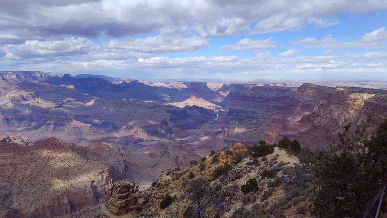 Grand Canyon from Phoenix photo 19