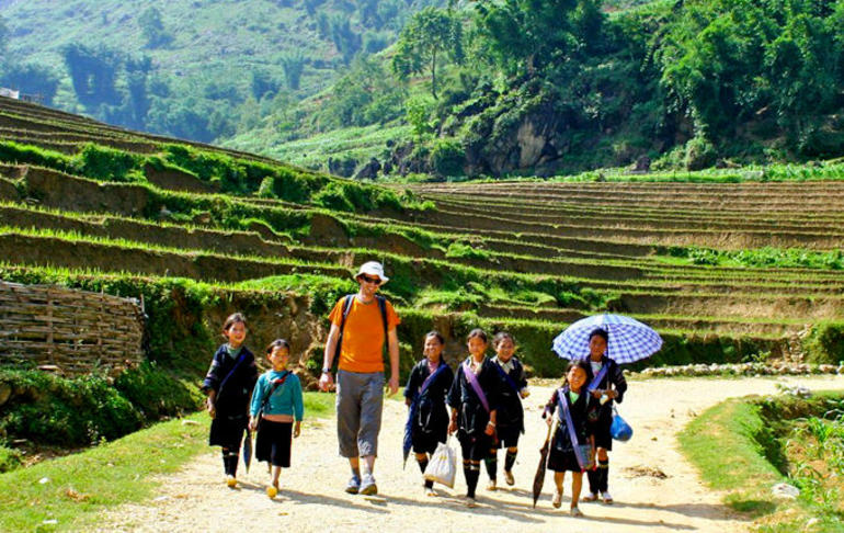 Sapa Trekking Tours - 2 Days 1 Night Stay At Homestay photo 29