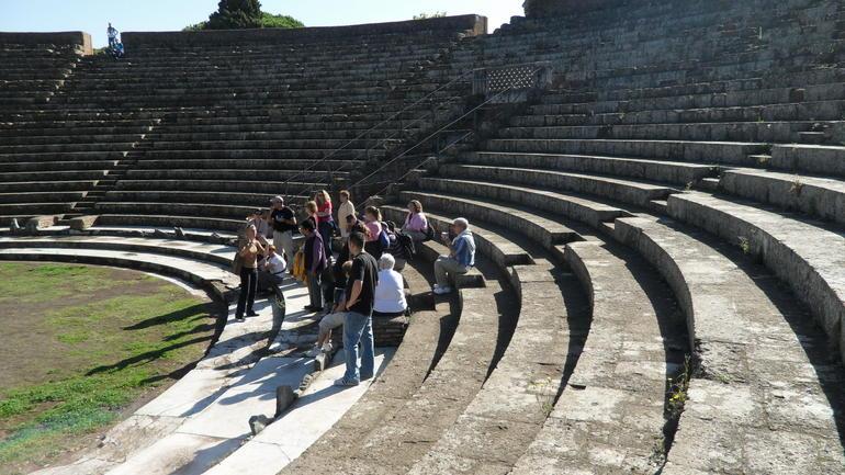 amphitheatre - Rome