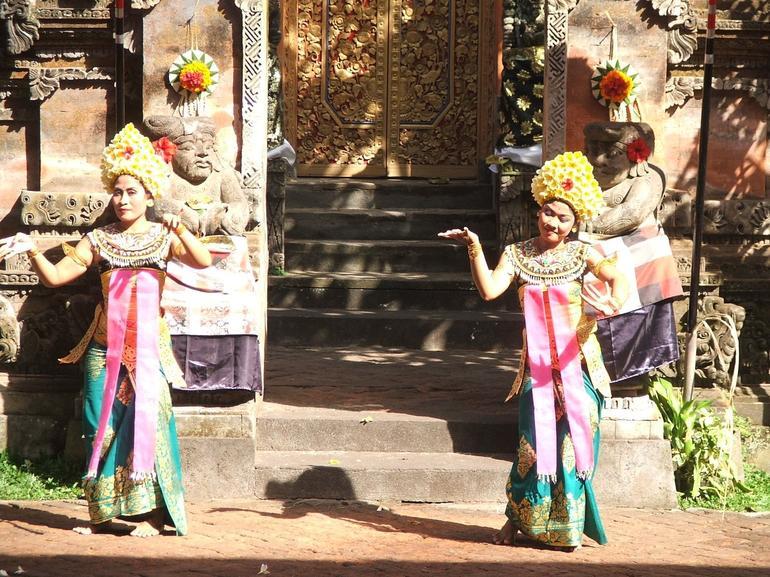 Barong Dance - Bali