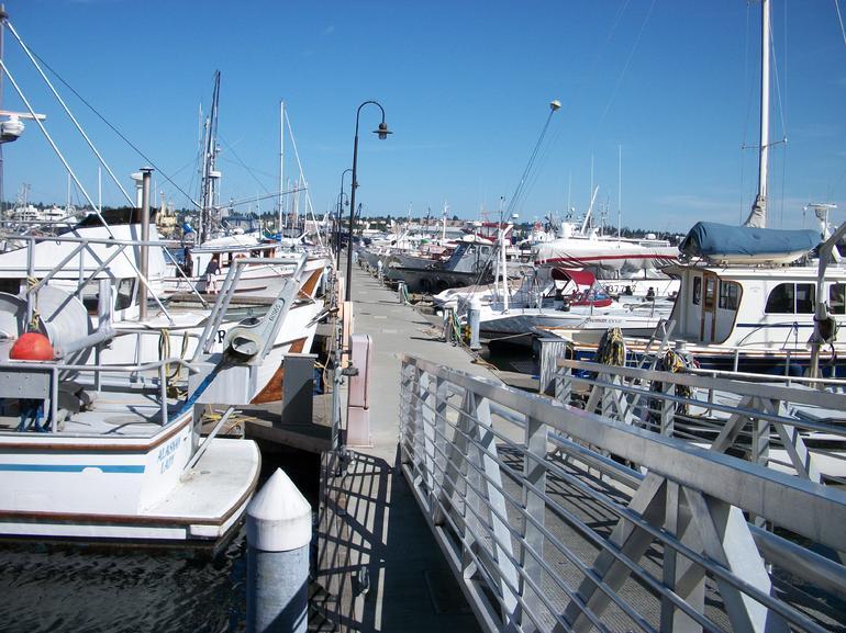boats - Seattle