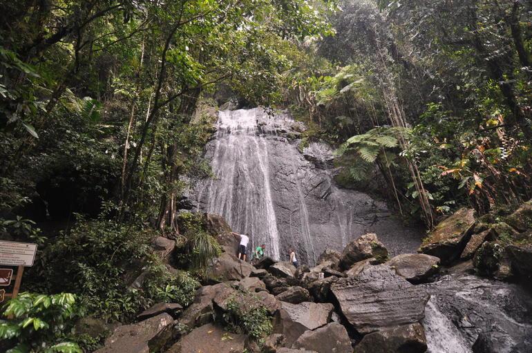 El Yunque - San Juan