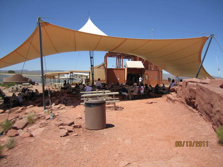 Guano Point - Las Vegas