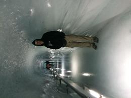 The ice cave was awesome!! , Lisa L - September 2016