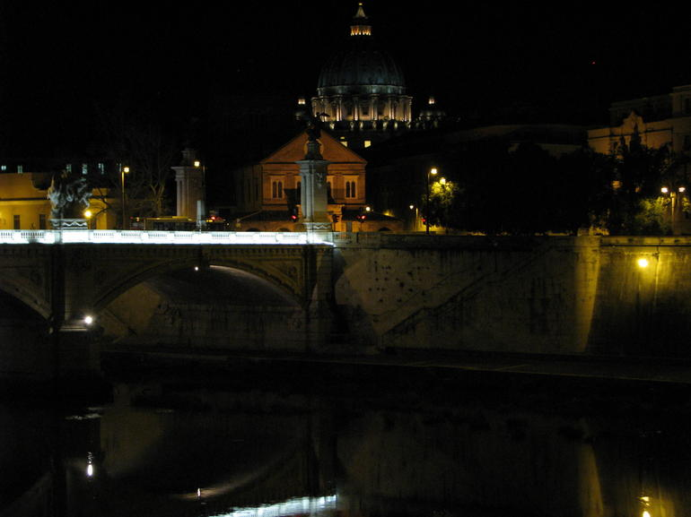 Saint Peter's - Rome