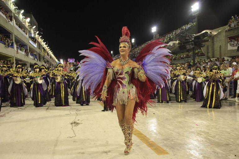 Imperatriz - Rio de Janeiro