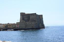 English Castle. - July 2008