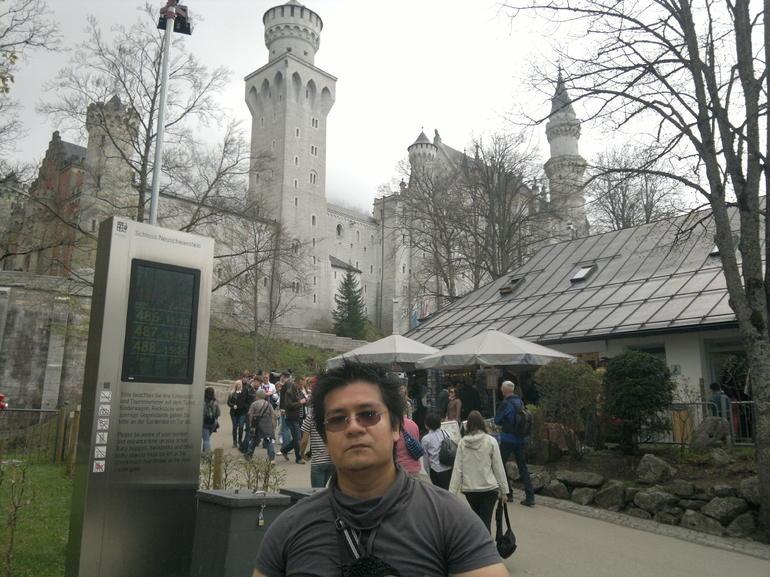 Neuschwanstein - Munich