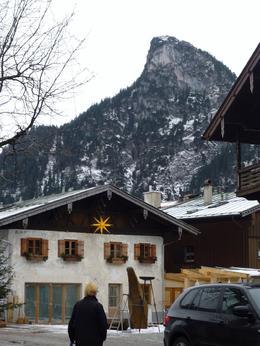 Charming Bavarian town, Lindsay H - January 2010