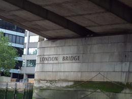 Under the London Bridge , Melissa W - June 2015