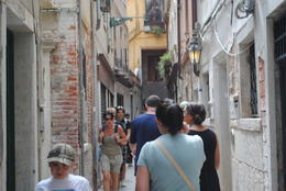 Walking Tour , Robert A - July 2011