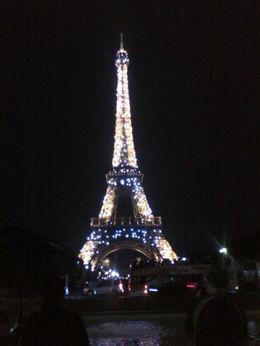 The Eiffel Tower , Ralf W - August 2015