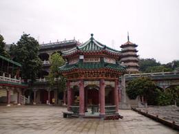A shot of the Yuen Yuen Institute, Diana F - July 2009