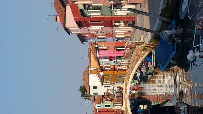 Murano & Burano Islands Half Day Guided Tour by Private Boat photo 21