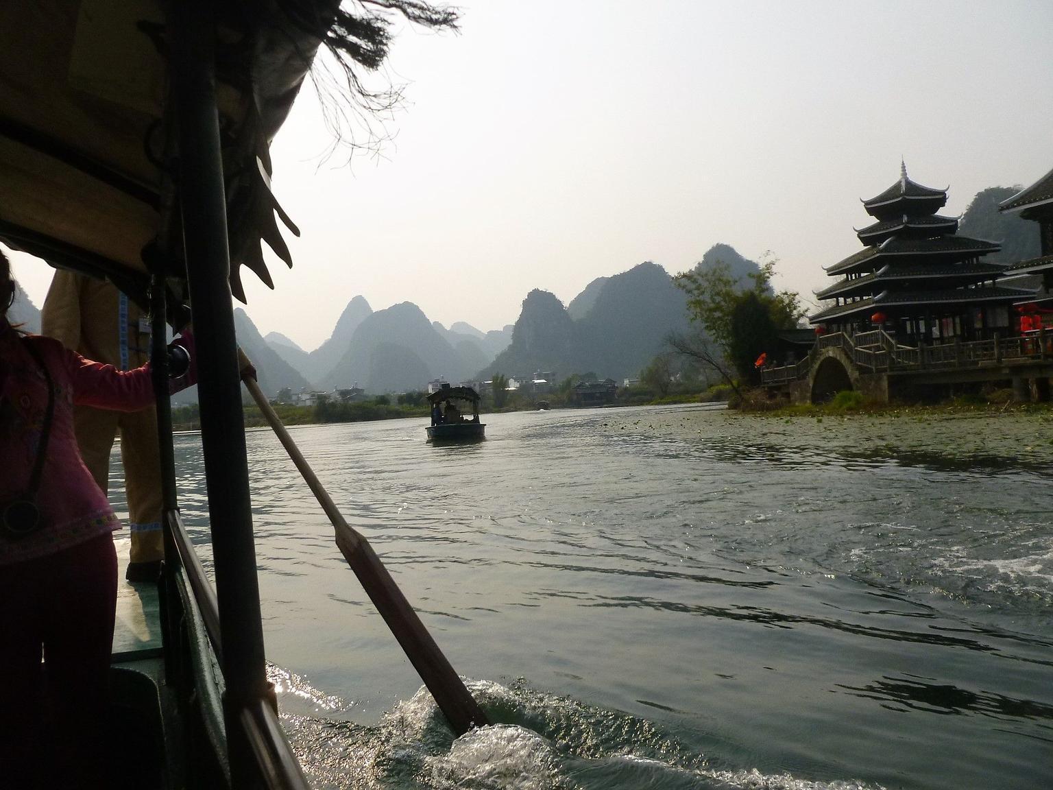 - Guilin, CHINA