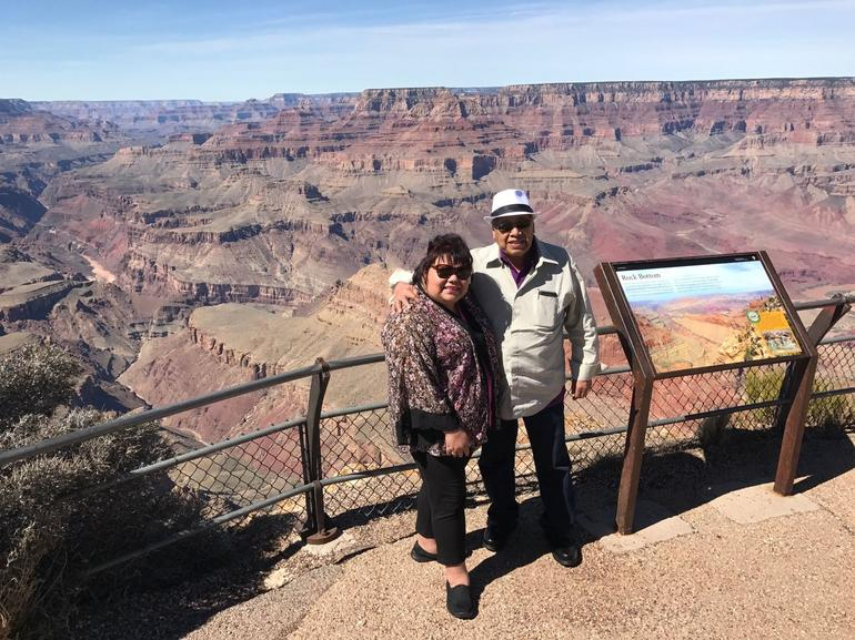 Grand Canyon from Phoenix photo 21
