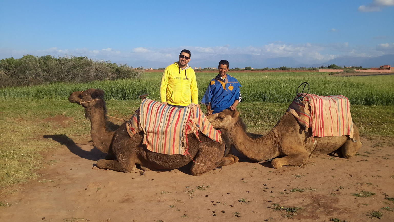 MORE PHOTOS, Atlas Mountains Day Trip with Camel Ride from Marrakech