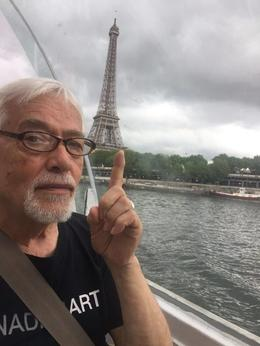 Neil from Toronto really enjoyed the boat tour , Neil M - June 2017