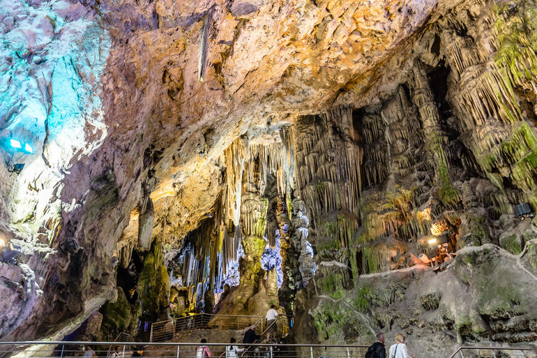 Gibraltar Express - Sightseeing Full Day- From Malaga photo 17