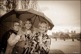 Excellent week-end à Paris entre amies. , Sandrine L - May 2016