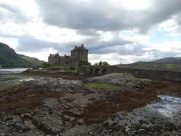 Eilean Donan Castle , Elisa C - September 2016