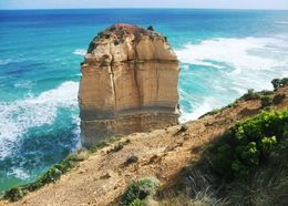 Great Ocean Road Day Trip Adventure from Melbourne , Brett S - April 2015