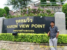 Karon View Point, RAGHAVA RAMESH M - October 2009