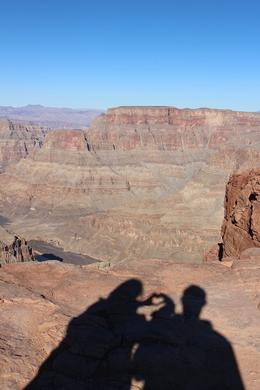 Grand Canyon was one of the highlights on our Los Angeles-Las Vegas trip in January 2014 , Maija H - February 2014