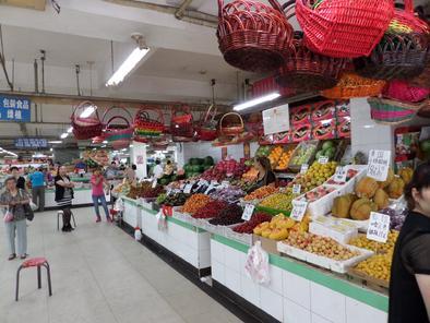 Photos de exp rience p kin cours de cuisine chinoise et visite du march - Cours de cuisine muret ...