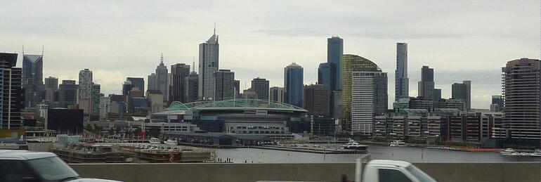 MEL025 - Melbourne