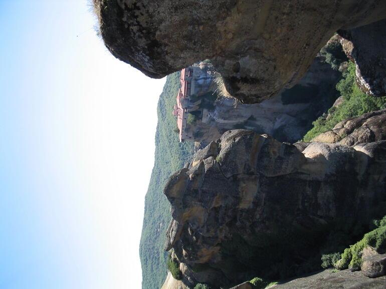 Meteora -
