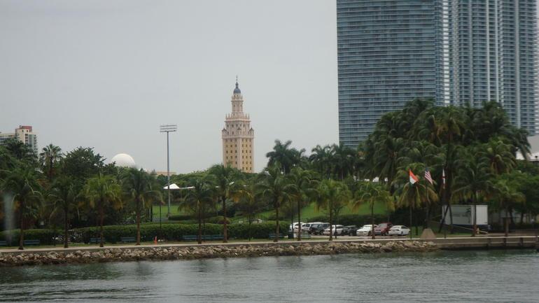 Miami skyline. - Orlando