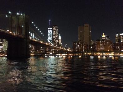 Circle City Lights