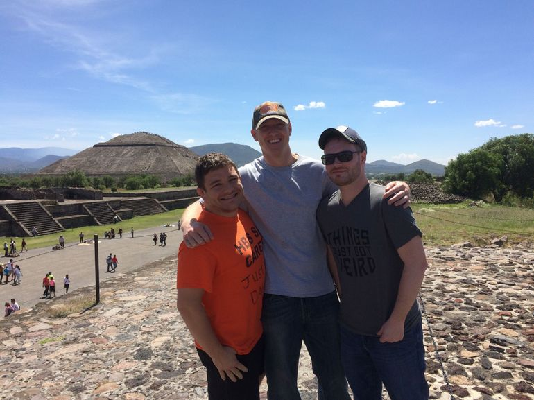 Teotihuacan Pyramids and Shrine of Guadalupe photo 19