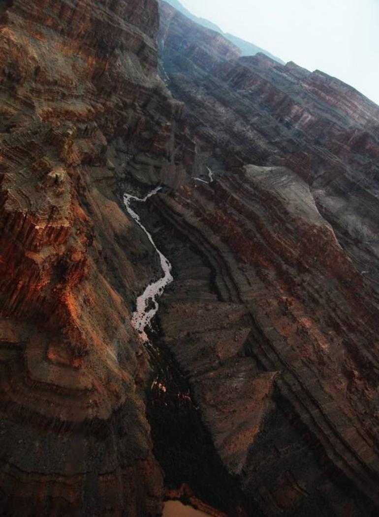 The Grand Canyon! - Las Vegas
