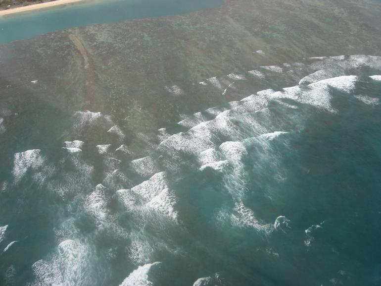 The Water - Oahu