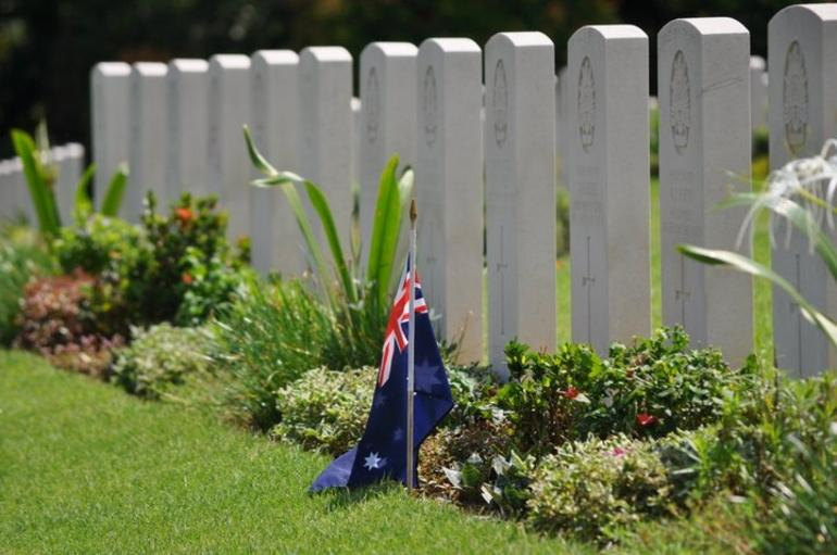 War Memorial... - Singapore