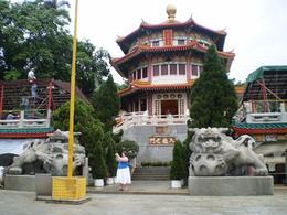 The Yuen Yuen Institute, Diana F - July 2009