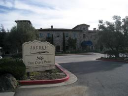 Jacuzzi winery , Nancy S - February 2017