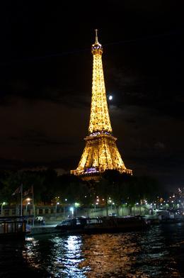 the magic tower again , Jean Marc D - March 2017