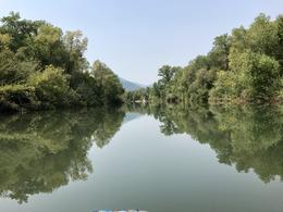 Russian River Canoe Trip - Healdsburg. , Thomas L - September 2017