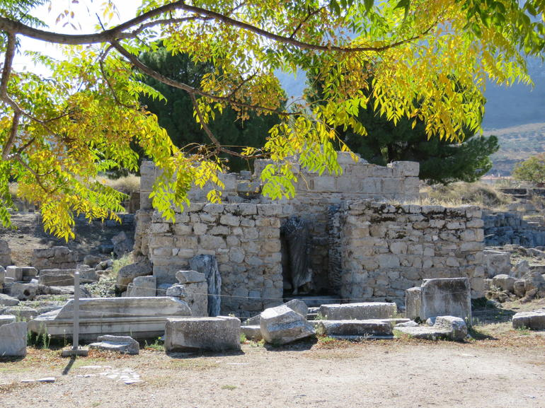 Ancient Corinth and Nafplio Private Day Trip from Athens photo 34