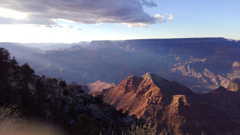 Grand Canyon from Phoenix photo 18