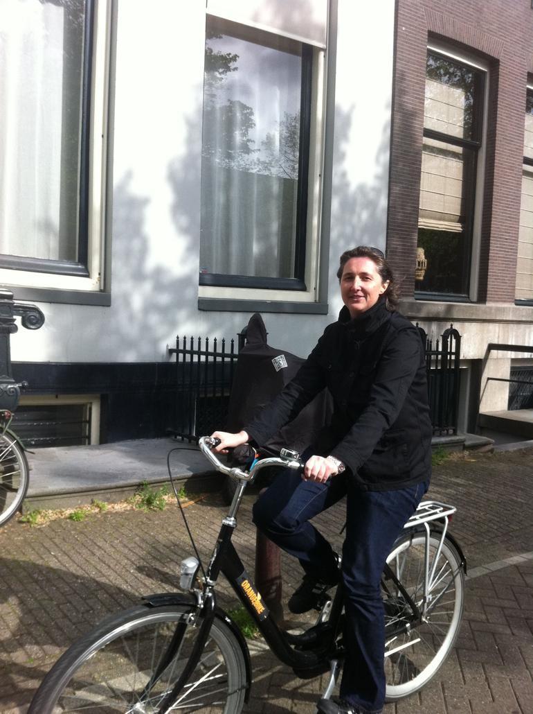 Amsterdam Bike Hire - Amsterdam