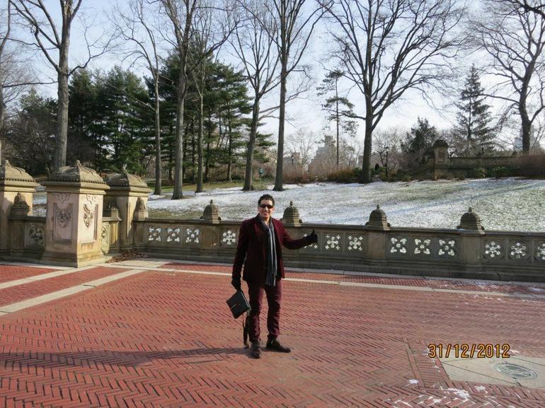 Central Park -